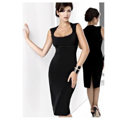 czarna-sukienka-koktajlowa