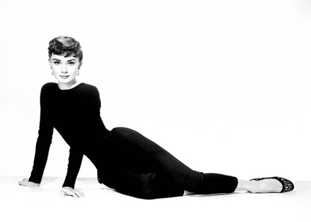 Audrey Hepburn i Hubert de Givenchy – najgorętszy romans ubiegłego wieku