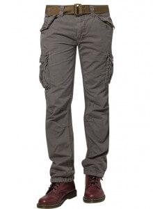 spodnie schott