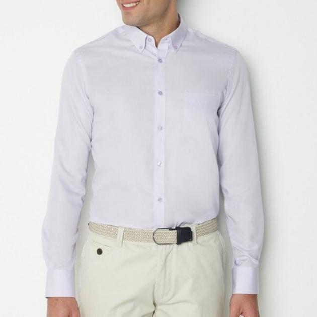 Elegancki ubiór dla mężczyzny na lato