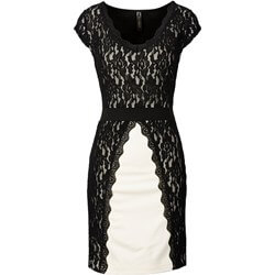 sukienka-na-wesele-koronkowa-bonprix-czarny