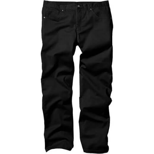 męskie spodnie na domodi