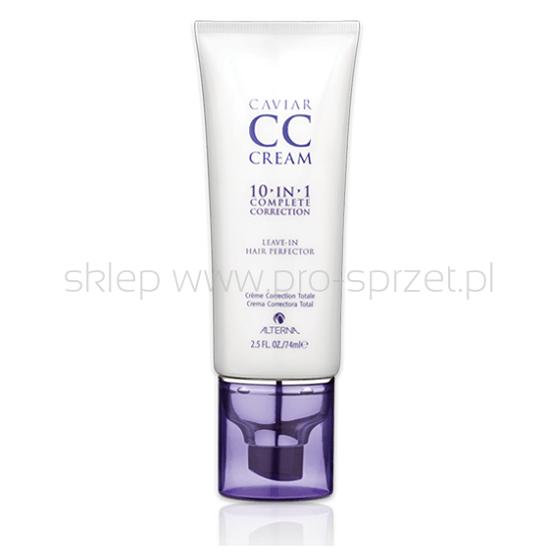 Krem do włosów Alterna Caviar CC Cream