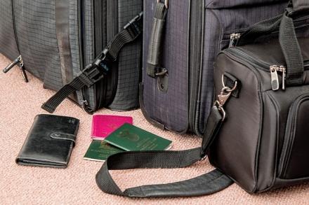 Jak spakować walizkę wyjeżdżając w biznesową delegację?