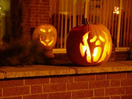 Jaki strój na Halloween? Jak przygotować się na Halloween?