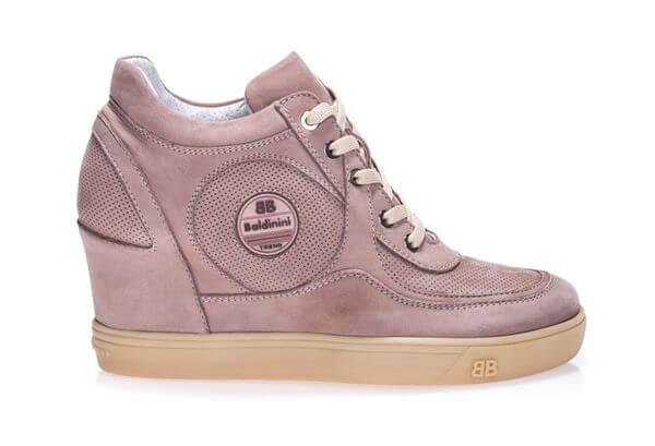 Sportowe sneakersy z baldinini