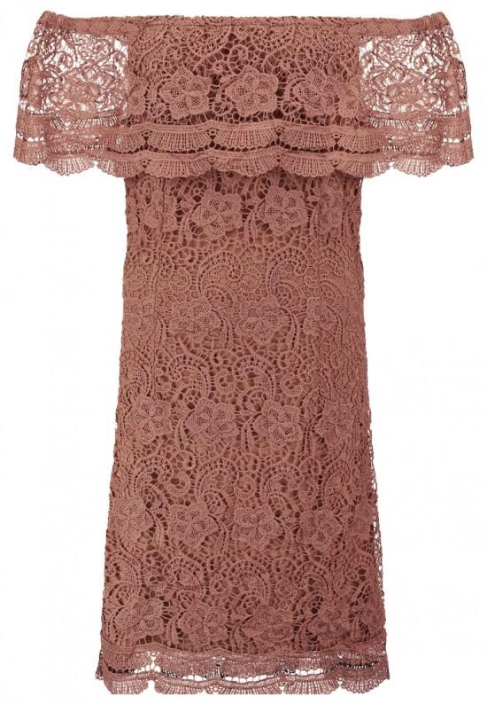 sukienka w stylu vintage