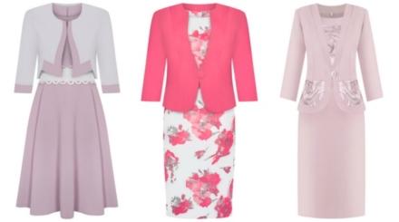 Sukienka z żakietem – jak dobierać? Kupować razem czy osobno?