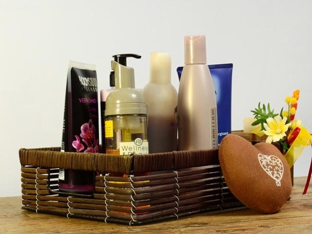 Jak kupować kosmetyki mądrze?