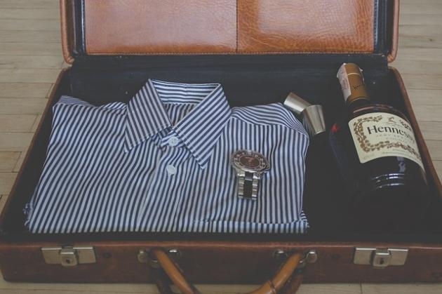 Jak spakować się do bagażu podręcznego?